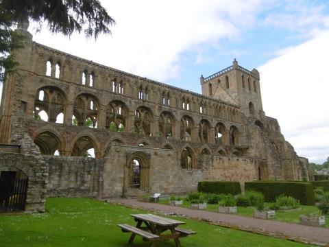 Jedburgh Abbey1