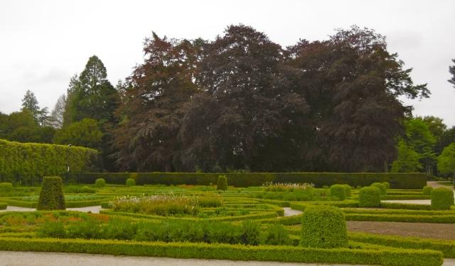 knot garden 2
