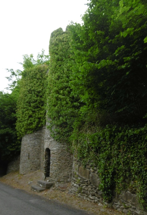 sham castle