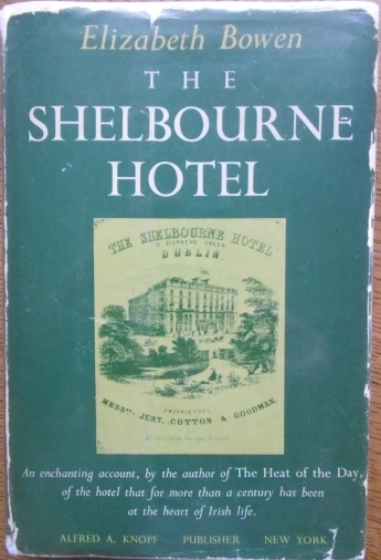 Shelbourne book