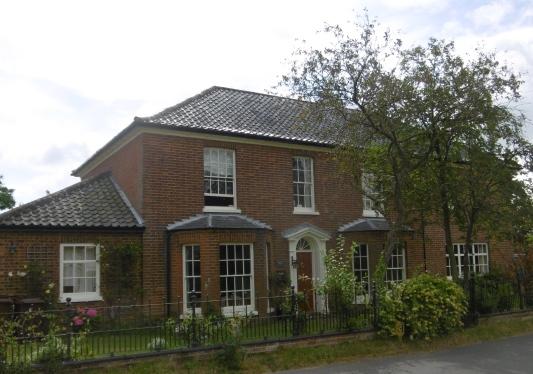 Sobriety House