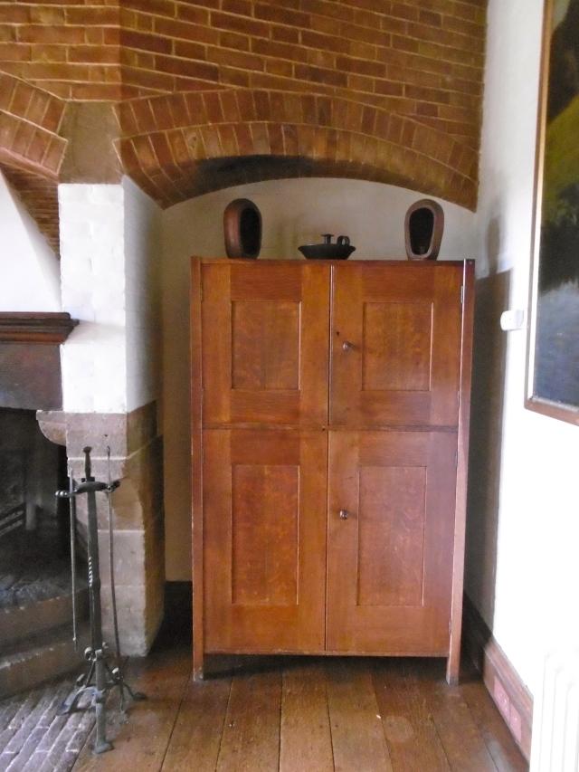 Goddards cupboard