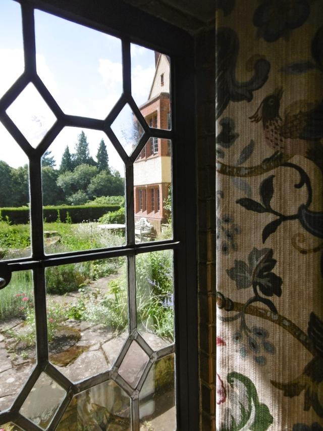 Goddards window