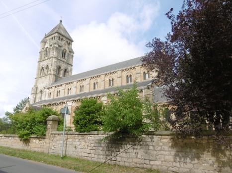 St Edmunds