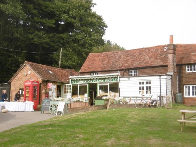 hambledon-village-store