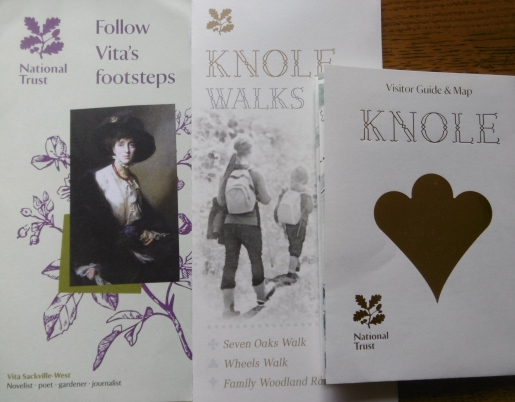 knole-leaflets