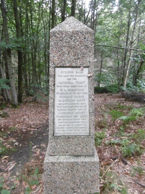 r-memorial-writing