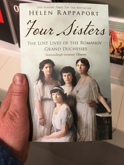 four-sisters