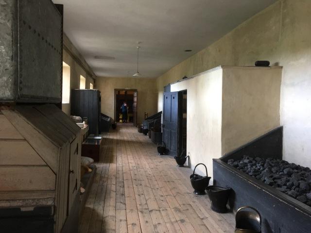 coal gallery
