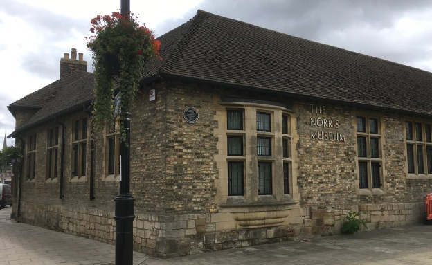 Norris museum
