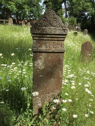 Altenkirchen grave