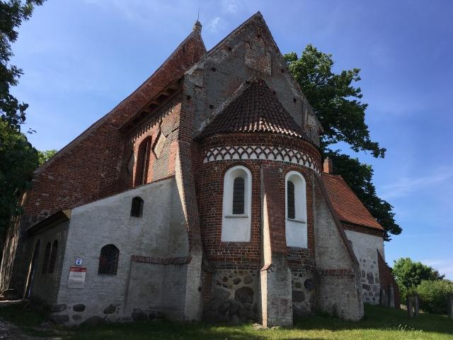 Altenkirchen itself