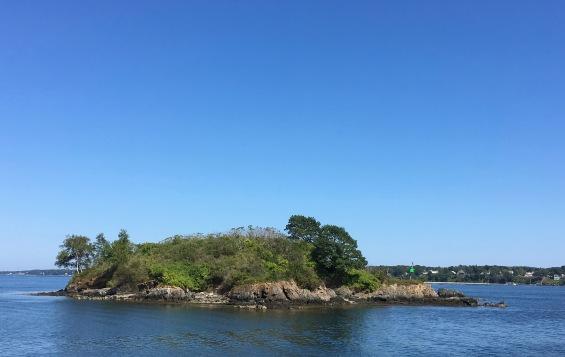 Cow Island
