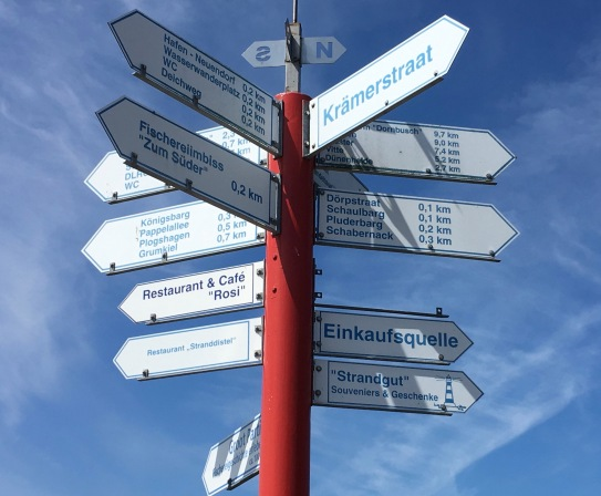which way shall we go?