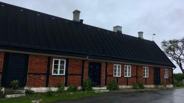Brantevik houses