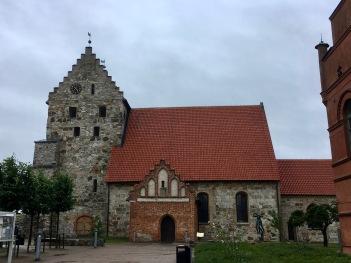 Church Simrishamn