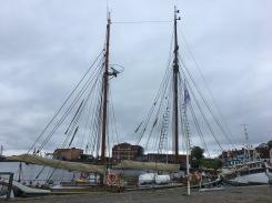 Harbour Simrishamn 1
