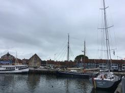 Harbour Simrishamn 3