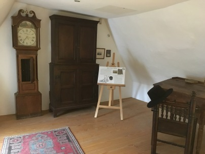 Clare'sStudy 1