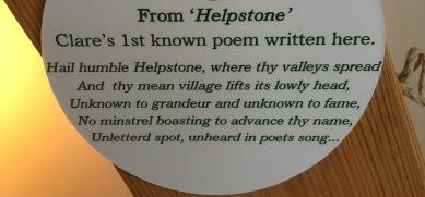 Helpstone