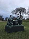 YSP Henry Moore