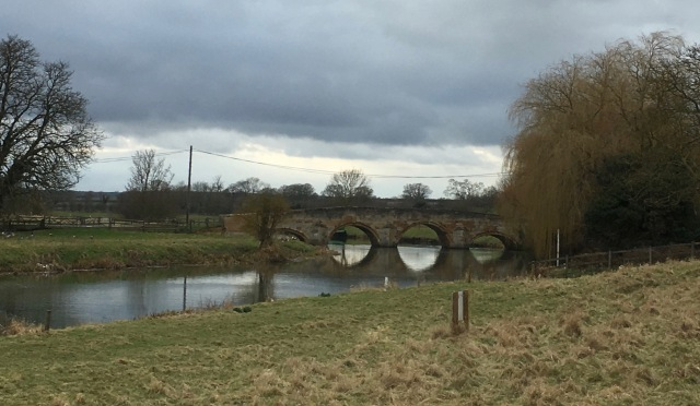 Fotheringhay Bridge